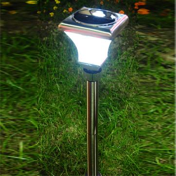 соларни градинарски светла